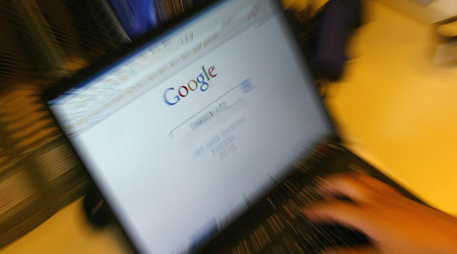Google reveals 8 secret letters from FBI