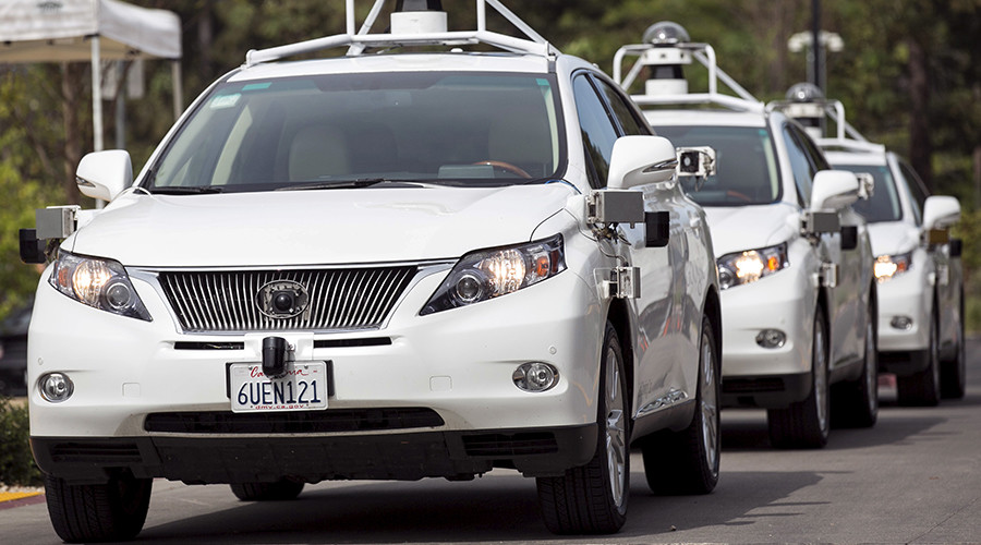 Pave the Waymo forward: Google's self-driving car now its own company