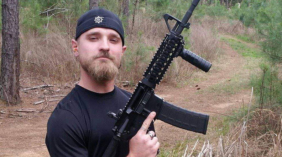 'Pizzagate' gunman tried to recruit friends for Clinton child-sex conspiracy raid – federal docs