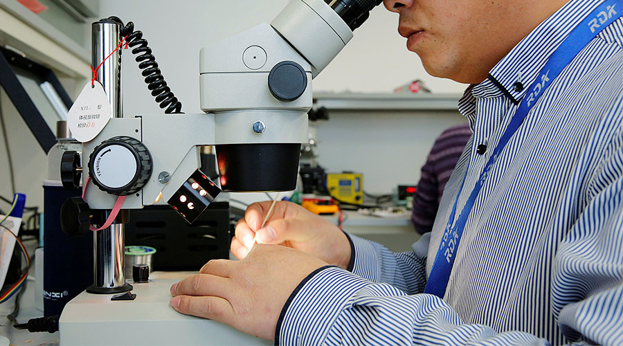 Riddle of why viruses hit men harder than women finally solved by UK scientists