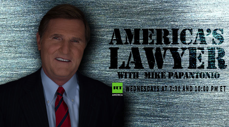 Flint water crisis cover-ups exposed: Erin Brockovich on 1st episode of 'America's Lawyer'