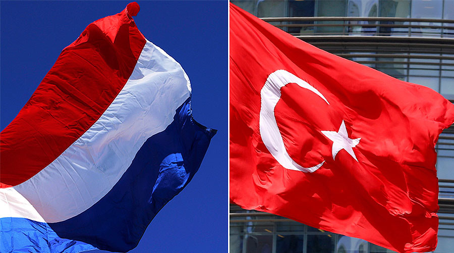Netherlands vows to resist Turkey's 'long arm' in internal affairs after diplomatic row