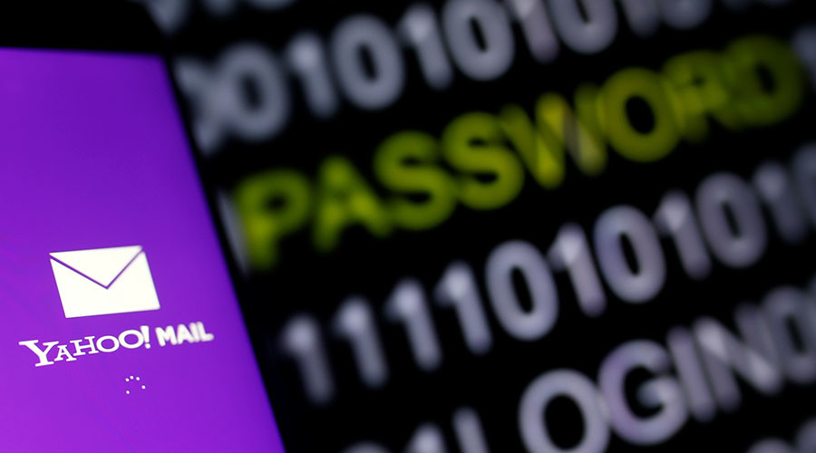 Hackers stole data from more than 1 billion user accounts – Yahoo