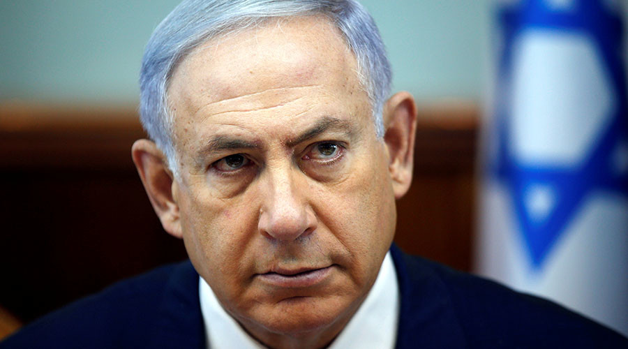 'We are a tiger': Netanyahu says Iran endangers itself after new prediction of 'Zionist regime' end