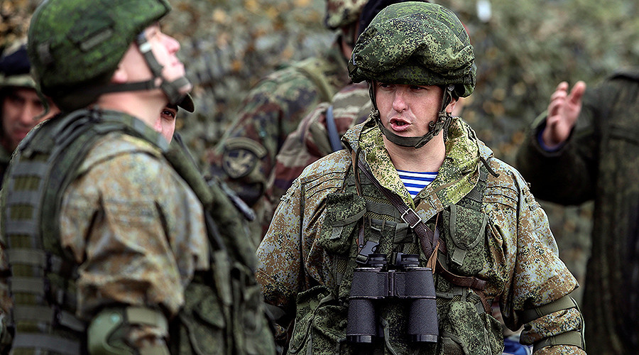 'Russia no threat to West, spends a tenth US does on military'- fmr London mayor Ken Livingstone