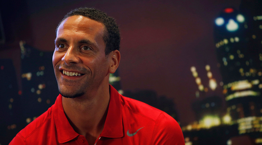 Ex-footballer Ferdinand donates £500k worth of toys to charity
