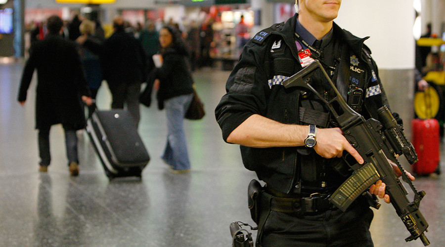 Most UK terrorism arrests result in no charges – Home Office