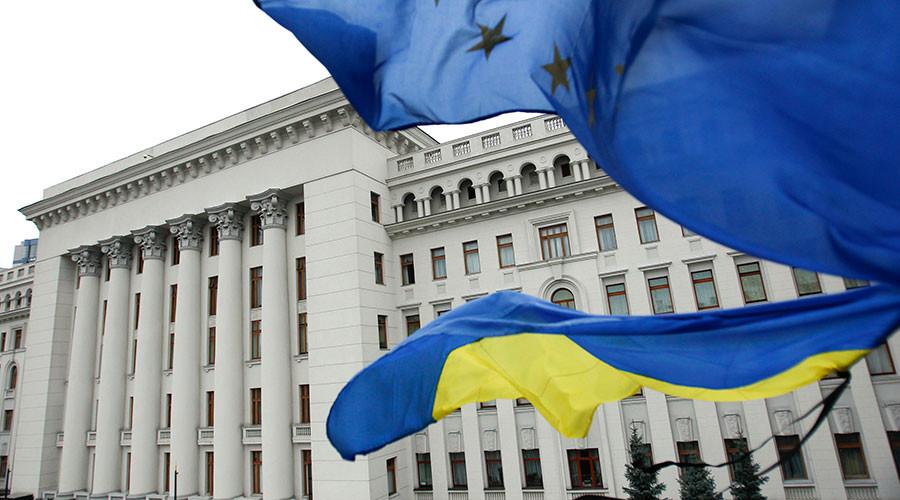 EU-Ukraine association deal won't make Kiev candidate member – EU Council