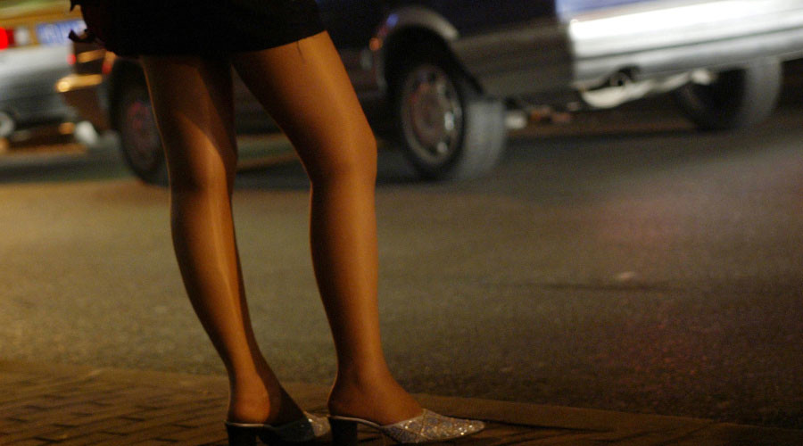 EXCLUSIVE: Sex workers suffering violence call for greater legalization of the trade (VIDEO)