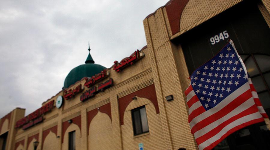 Religious discrimination or parking concern? DOJ sues Michigan city over mosque nix