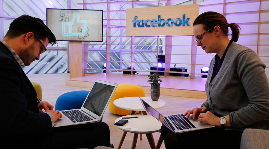 German politicians want €500k fines if Facebook fails to remove fake news within 24hrs