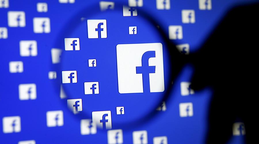 Facebook's 'anti-fake news' plan looks like effort to curb alternative media