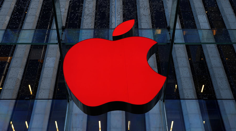Irish govt & Apple to challenge multibillion EU tax demand