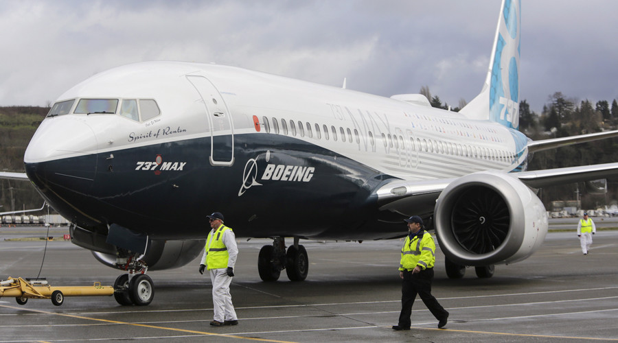 Tehran threatens clawbacks if Washington scuttles Boeing deal