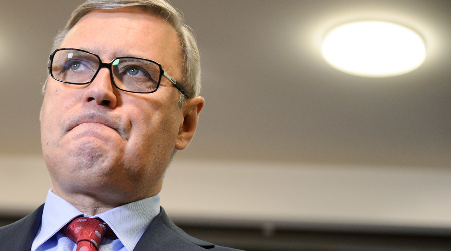 Opposition party PARNAS loses senior members as ex-PM Kasyanov keeps chairmanship
