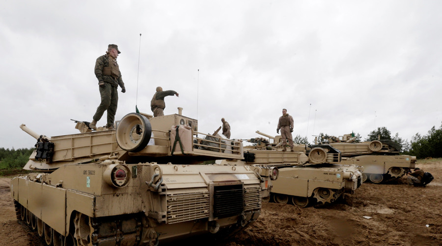 Trump nominates Florida Panthers owner Viola as army secretary