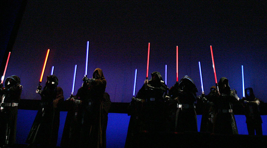 A load of Sith? Jedi order not real religion, UK charity commission finds