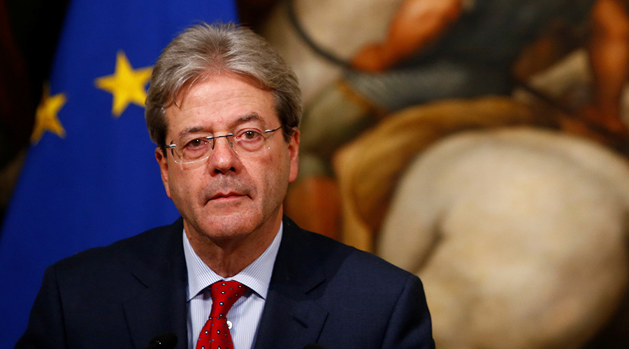 Italy to spend €20bn to bolster shaky banking sector