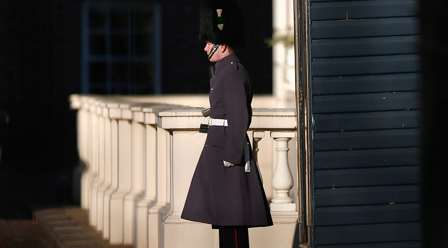 'All for one & one for all!': Brawling Queen's Guards sentenced
