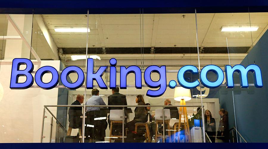 Ukraine wants to block Booking.com over Crimea accommodation