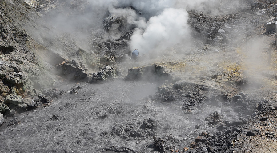 Set to blow? Supervolcano Campi Flegrei reawakening near Naples, could hit 500,000 people