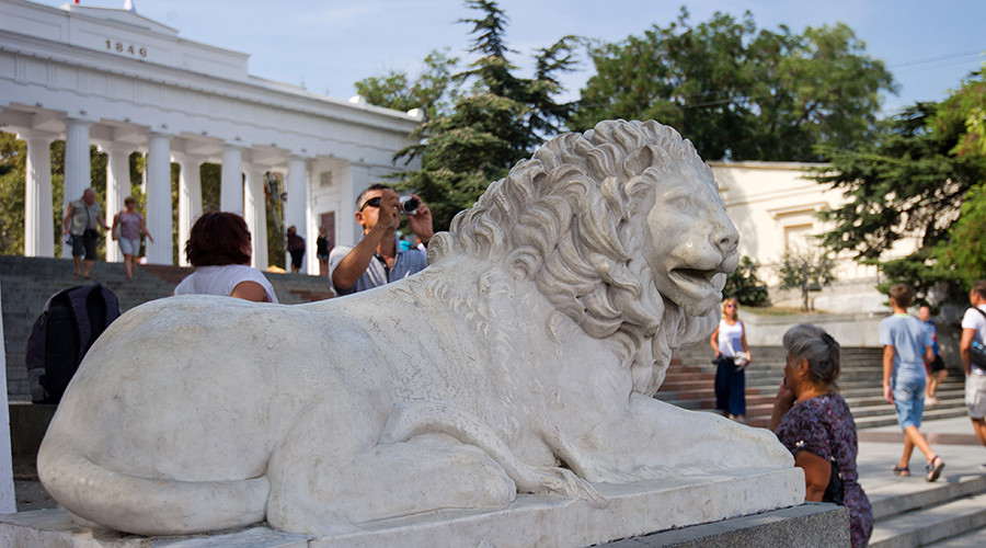 Crimean lawmakers ready to report to UN on real situation in Russian republic