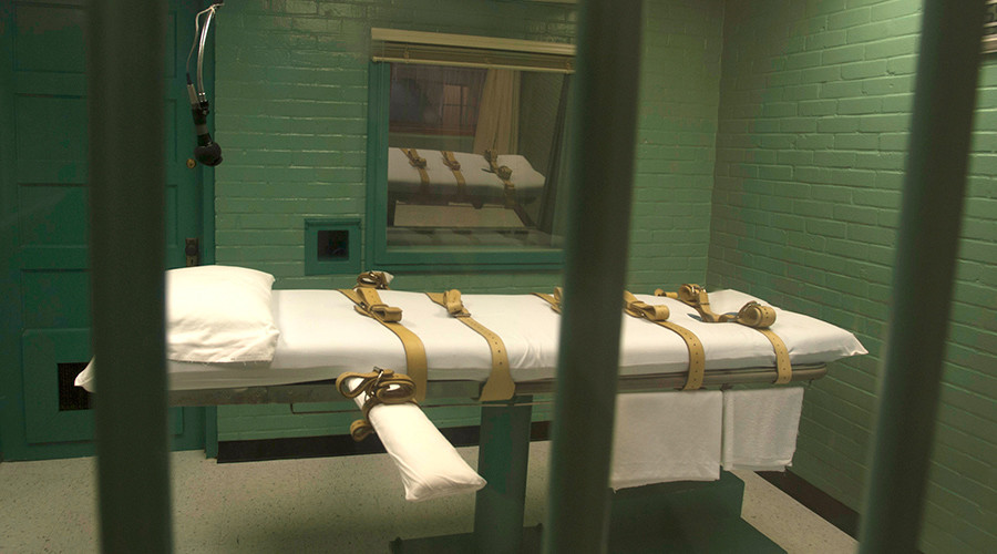 'Climate change' on capital punishment in US, report finds