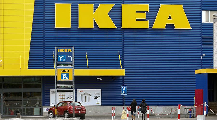 Ikea warns teenagers to stop instore sleepovers following new trend