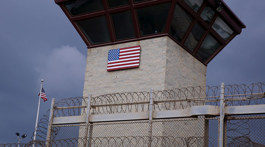 Final Gitmo transfers under Obama will leave Trump with ~40 detainees