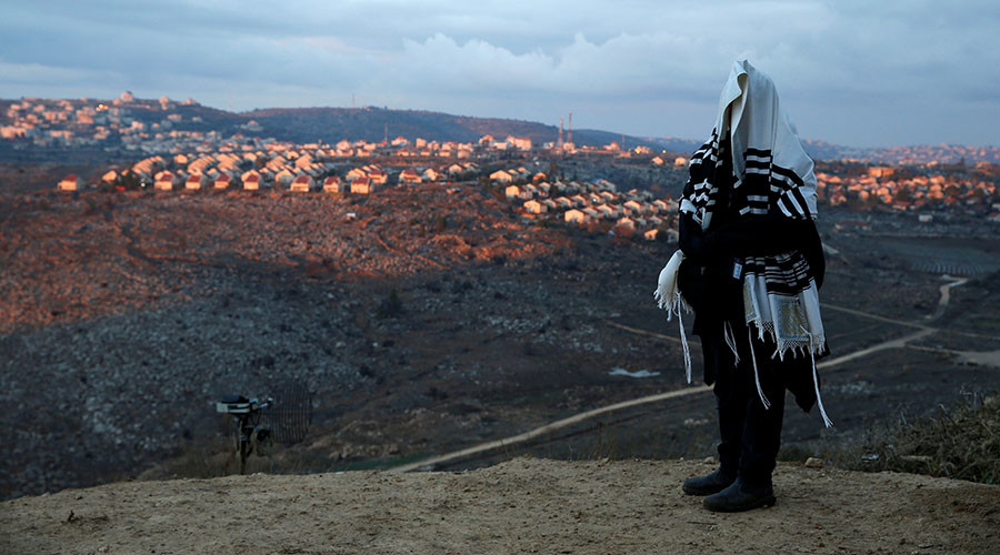 Netanyahu urges US to veto 'anti-Israel' UNSC resolution on settlements
