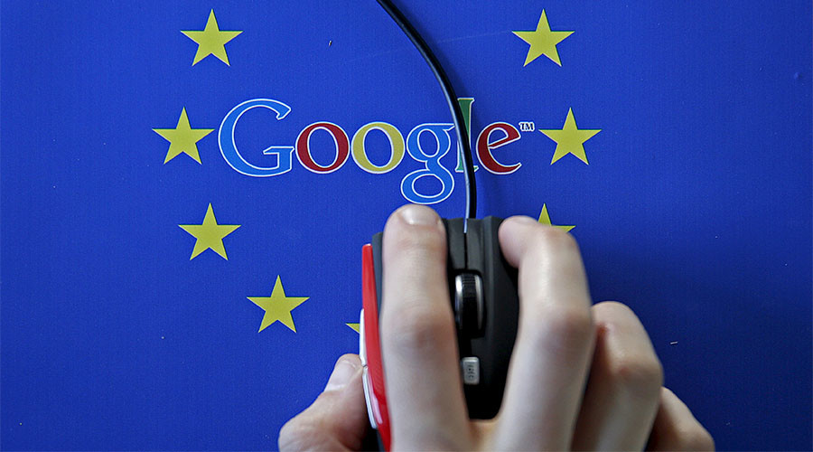 Google avoided billions in taxes by funneling money offshore