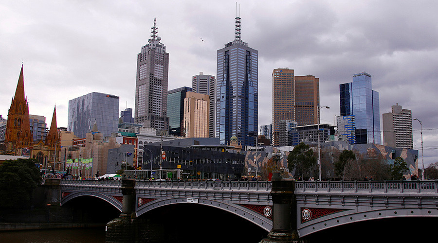 Christmas terrorist plot foiled in Australia, ISIS-inspired suspects arrested