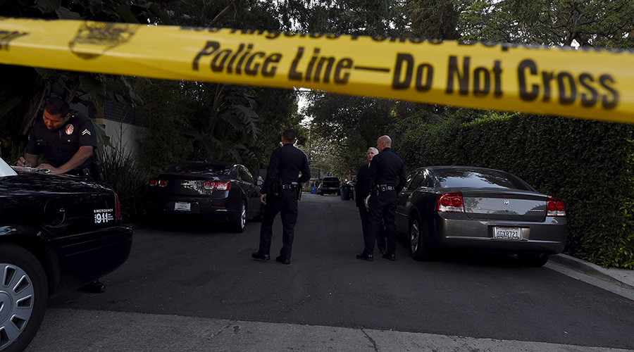 2 'deadliest' police departments under CA AG investigation