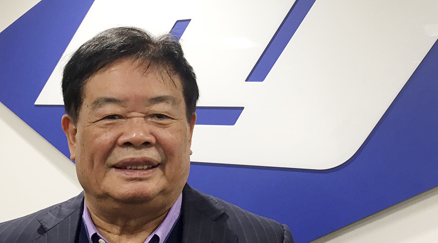 Americans taking Chinese jobs as auto glass tycoon denounces China's high taxes, labor rules
