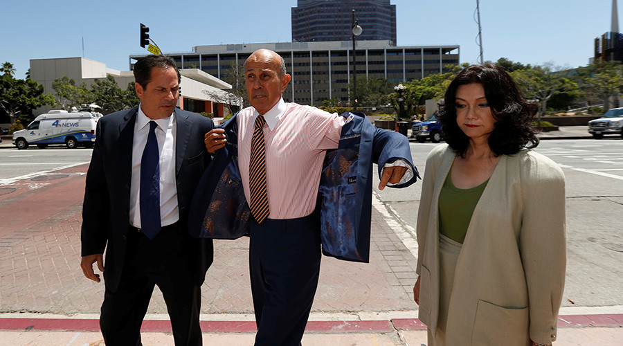 'No smoking gun': Mistrial declared in LA County Sheriff corruption case