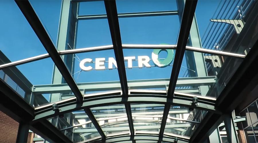 Germany arrests 2 men suspected of plotting mall terrorism attack