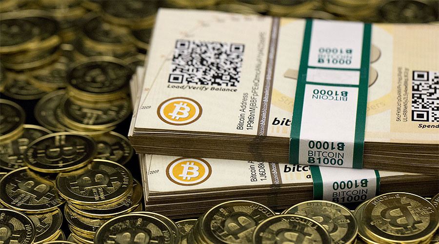 Bitcoin keeps popping with prices at 2016 highs