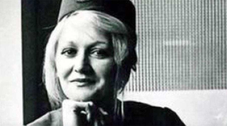 Serbian stewardess who survived plane explosion & 10,000 meter fall in 1972 dies at 66