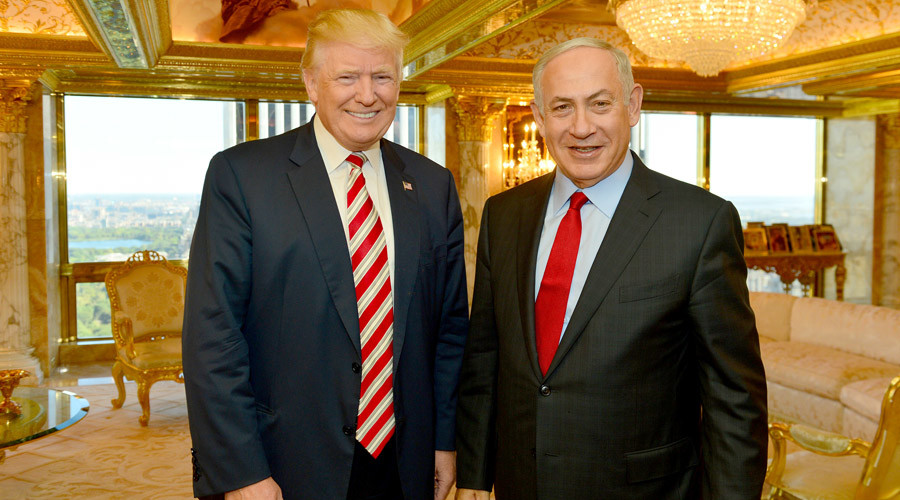 'Trump owes nothing to the Jewish community, he is a free agent' - Haaretz columnist