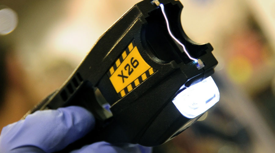 S. Korea's largest airline allows its crews to use Tasers against in-flight violence
