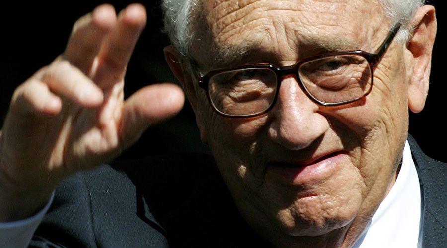 Moscow would welcome Henry Kissinger's expertise in Russia-US relations – Kremlin