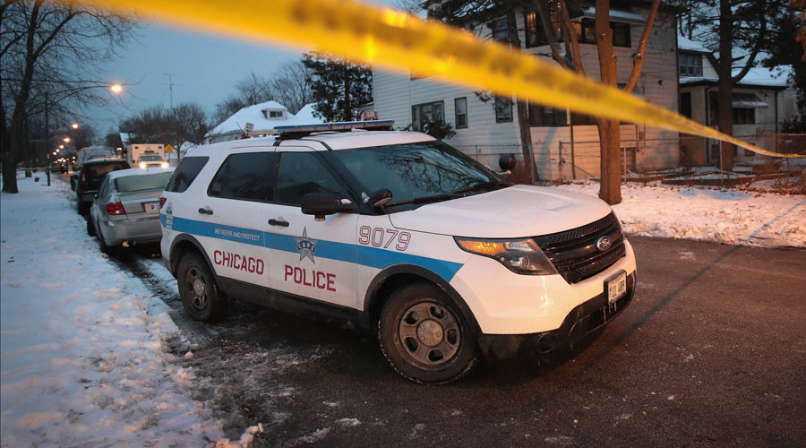 Bloodiest Christmas weekend: 11 dead, more than 60 shot in Chicago