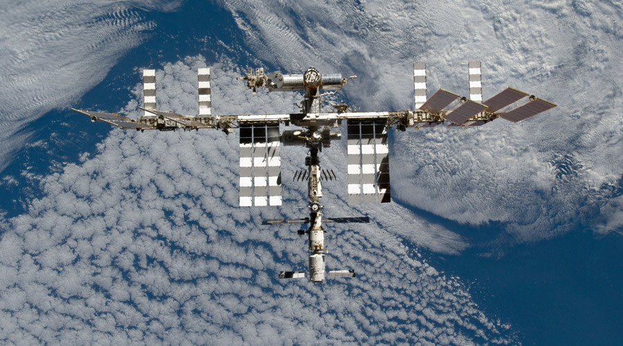 Russian cosmonauts to 3D-print tissue on ISS