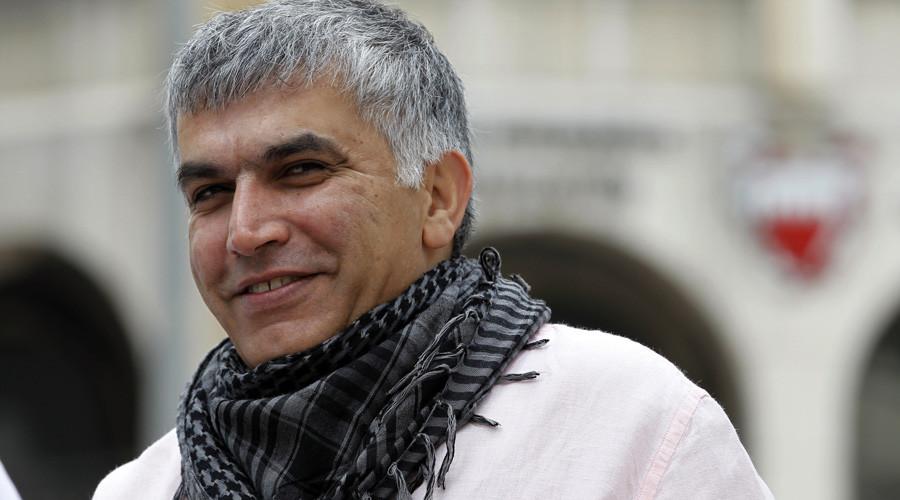 Bahraini rights activist Nabeel Rajab released on bail, immediately rearrested