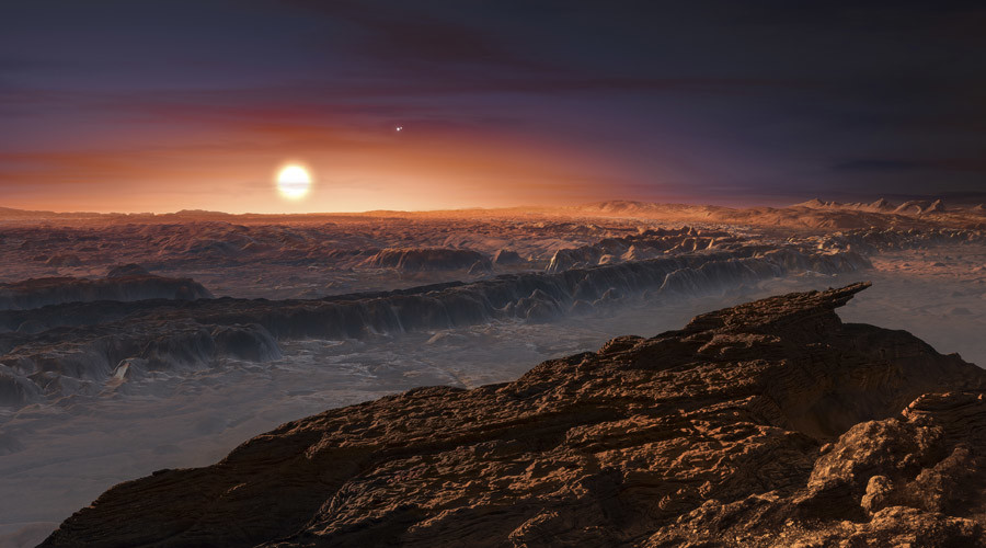 Interstellar messaging project aims to contact extraterrestrial life (PHOTOS)