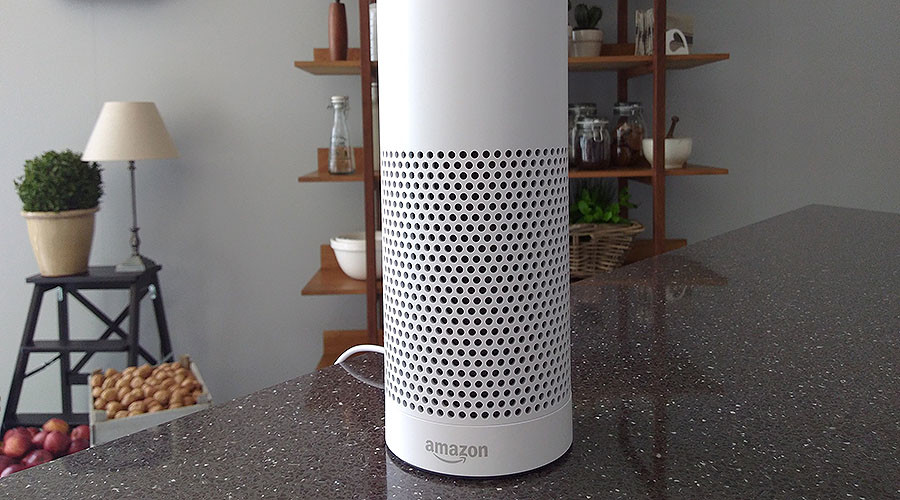 Amazon denies police Echo data sought in murder case warrant