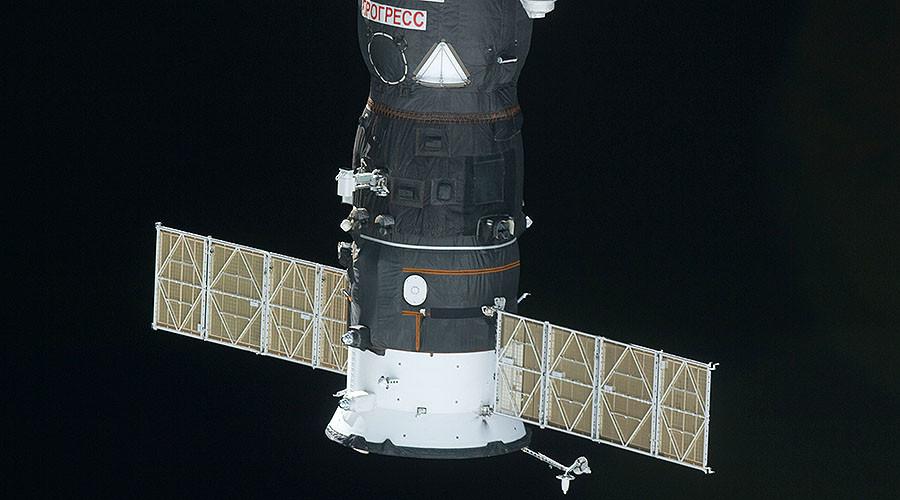 NASA helping Russia investigate mystery cause of Progress spaceship mishap – media