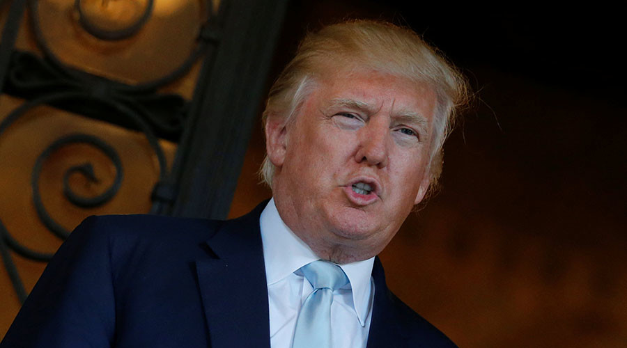 Russia sanctions? Trump says US needs to 'get on with our lives' instead