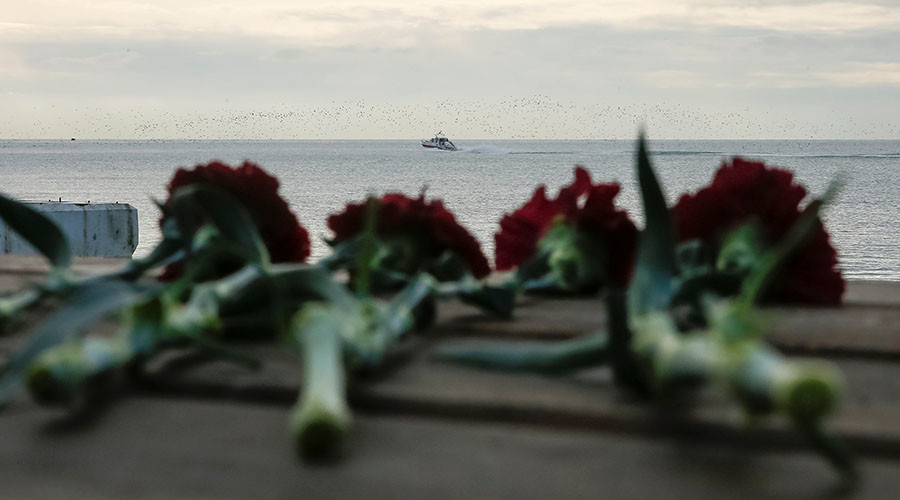 Major Russian bank wipes out Tu-154 plane crash victims' debt