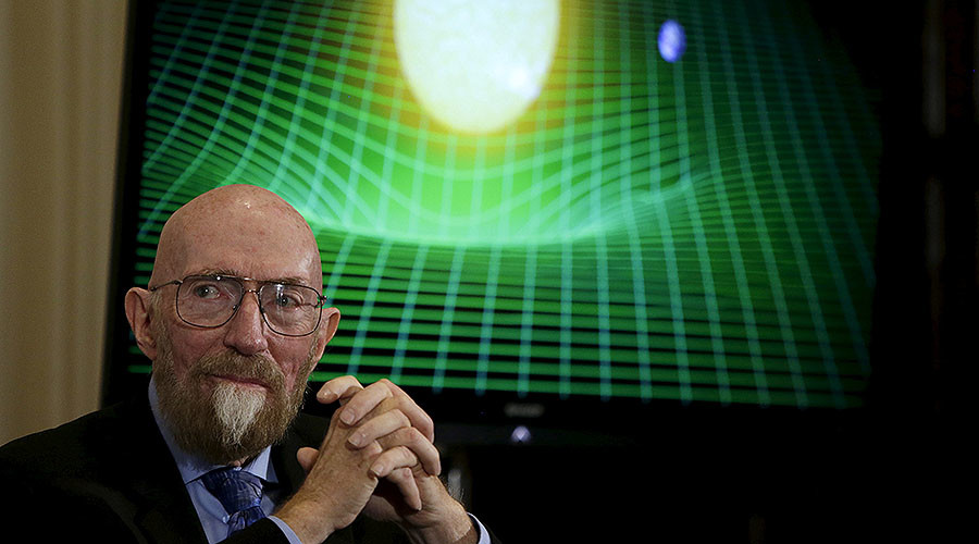 'Breakthrough of the year': How gravitational waves now offer 'a new window for astronomy' (VIDEO)